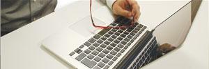 高速プロバイダー標準装備(IPV6対応)のイメージ